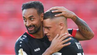 Bei Bayer 04 Leverkusen gibt es weitere gute Neuigkeiten. Dem Verein zufolge kann Leon Bailey nach einem negativen Corona-Test am morgigen Montag die Reise...