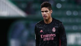 Pour diverses raisons, de l'ordre sportif, le défenseur central Raphaël Varane se poserait des questions sur son avenir au Real Madrid et n'écarterait plus un...