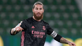 Sergio Ramos has yet to agree to a new deal with Real Madrid, with the club reluctant offer such a lucrative deal given the strain their finances have been...