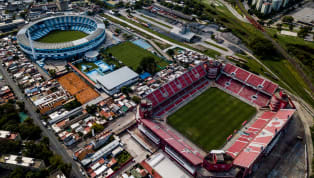 Racing Club and Club Atlético Independiente are two of the biggest clubs in Buenos Aires, the mecca of Argentinian football. Although the Avellaneda derby may...