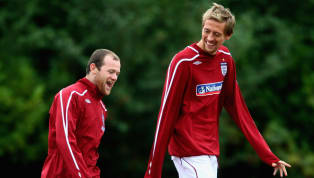 Former England international Peter Crouch has revealed that he had his hopes of a move to MLS dashed by the presence of a former teammate - Wayne Rooney. The...