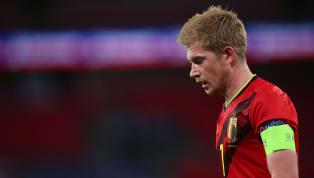 Kevin De Bruyne có lẽ đã gặp chấn thương sau trận đấu giữa Anh và Bỉ tại Nation League. Trong lượt trận đấu tại Nation League vừa rồi, Bỉ đã có trận thua...
