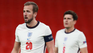 England skipper Harry Kane is poised to return to the England's starting lineup for Wednesday night's Nations League clash with Denmark after Gareth Southgate...