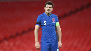 England boss Gareth Southgate has revealed his delight at Harry Maguire's reaction to his sending off against Denmark last month, having been fearful that his...