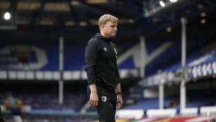 There may well be a clamour for his signature this summer, but Eddie Howe will reportedly not be rushed into a decision over his next club as he looks to take...