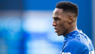 Valencia are interested in Everton's Colombian defender Yerry Mina, two years after the 25-year-old moved to Merseyside. The centre-back was signed by the...