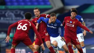 Liverpool vừa mới trải qua trận hòa trước Everton trong trận đấu thuộc vòng 30 Premier League, đây là trận đấu vô cùng quan trọng với The Kop, bởi nó quyết...