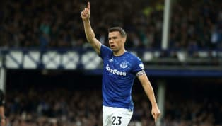 Everton right-back Seamus Coleman has revealed he felt incredibly safe upon his return to training, as he offered up an insight into the Toffees' first day...