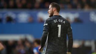 A clean sheet away to Crystal Palace - whether it should've been one or not - means that David de Gea has become the goalkeeper with the joint-most Premier...