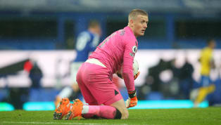Three years ago, picking up a young Jordan Pickford from relegated Sunderland looked a serious coup for Everton, who had ideas of a glorious rebuild on their...