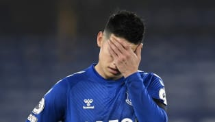 Everton boss Carlo Ancelotti has confirmed James Rodriguez will sit out of Saturday's visit of Chelsea, though doesn't fear the Colombian is suffering from a...