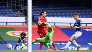 Ein Foul hat die Parameter der englischen Premier League verschoben. Begangen hat es Everton-Keeper Jordan Pickford beim Merseyside-Derby in Liverpool vor gut...