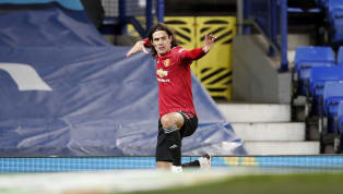Manchester United booked their place in the semi-finals of the Carabao Cup with a 2-0 win over Everton at Goodison Park on Wednesday evening. In a game of few...