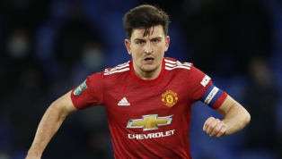 Harry Maguire to Nemanja Matic to Luke Shaw. Back to Matic, back to Maguire, forward to Anthony Martial and into Edinson Cavani; goal. It was that simple in...