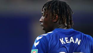 Transféré à Everton lors de l'été 2019 en provenance de la Juventus, Moise Kean n'a pas totalement conquit le cœur des Toffees depuis son arrivée. Si depuis...