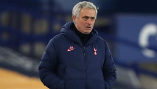loss Tottenham Hotspur manager Jose Mourinho has admitted it was tough to watch his side's poor defending as they crashed out of the FA Cup at the hands of...
