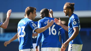 Everton maintained their 100% start to the Premier League season as they ran riot against West Brom in a thumping 5-2 win at Goodison Park on Saturday. The...