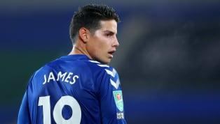 El colombiano ha sido el mejor fichaje de este verano. James Rodriguez llegó al Everton del Real Madrid y la está rompiendo en la Premier League y los...