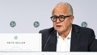 The German Football Association president Fritz Keller has called for football to install a salary cap and stricter financial regulations to stop alienating...