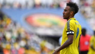 elay Pierre-Emerick Aubameyang documented his ordeal while stuck inside an airport on Sunday night as his Gabon side travelled to face Gambia. The Arsenal...