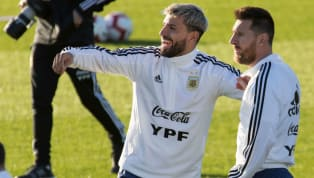 Manchester City striker Sergio Aguero called up his Argentinean national teammate Lionel Messi while going live on popular streaming platform Twitch. With a...