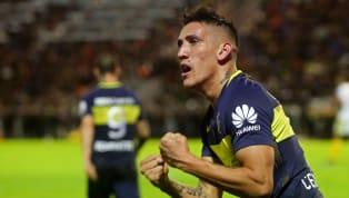 Luego de un paso bastante desafortunado por el fútbol de México, el talentoso extremo argentino Ricardo Centurión desembarcó en Vélez Sarsfield a préstamo de...