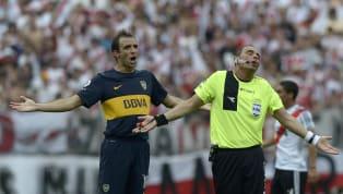 Todo aquel que conoce el fútbol argentino sabe que Pablo Lunati fue uno de los árbitros más extrovertidos de los últimos tiempos, por su particular manera de...