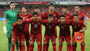Tờ báo của Malaysia Vocketfckhẳng định rằng tuyển Việt Nam đang tuyệt vọng trong nỗ lực thi đấu ở vòng loại World Cup 2022. Theo dự kiến, thầy trò HLV Park...