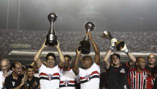 Títulos de futebol nada mais são do que recompensas do trabalho em equipe. E qual clube não tem a vontade de aumentar seus números? O São Paulo é um dos times...