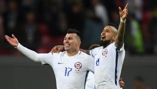 Arturo Vidal, de 33 anos, está em seu último ano de vínculo junto ao Barcelona. Fora dos planos do clube espanhol para 2020/21, o volante tem sido ventilado...