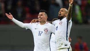 """El mediocampista chileno aseguró que su compatriota tiene el deseo de formar parte del club argentino. Por otra parte, manifestó: """"Boca tiene una magnitud en..."""