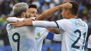 Ellos son los seis mejores jugadores argentinos que ingresaron al top 100 del FIFA 21. Lionel Messi, Sergio Agüero y Paulo Dybala lideran la nómina. 6. Mauro...
