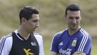 La polémica se volvió a instalar en el mundo futbolero de Argentina por la no convocatoria de Ángel Di María para disputar la doble fecha de las Eliminatorias...