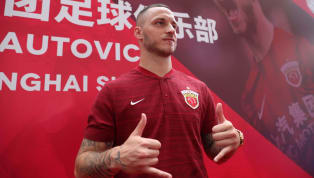 Shanghai SIPG forward Marko Arnautovic has opened up on his experiences in the Chinese Super League as the country's top flight prepares to resume action in...