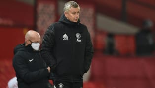 Manchester United manager Ole Gunnar Solskjaer has confirmed that no fewer than four players are struggling with new injuries in the wake of Saturday's 1-0...