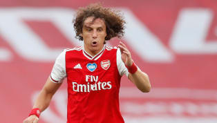 You'd have struggled to find a single person in the footballing stratosphere who had a good word to say about Arsenal's decision to tie David Luiz down for...