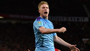 Manchester City's Kevin De Bruyne has been named the Premier League's Player of the Season for the 2019/20 campaign. The Belgian managed his best-ever return...