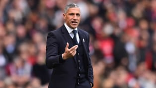 Death, taxes and Chris Hughton being linked to a vacant managerial role in the Championship. Well, the saga is over – for now at least. No longer shall the...