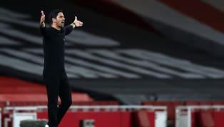 HLV Mikel Arteta chia sẻ về việc loại William Saliba ra khỏi danh sách dự Europa League. Rạng sáng mai, Arsenal sẽ có cuộc tiếp đón Dundalk trên sân nhà trong...