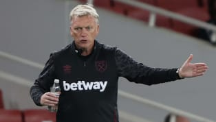West Ham have opened talks with David Moyes over a new contract, less than a year after he was re-appointed as the club's manager. The Scot is enjoying his...