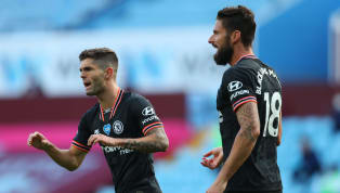 oud Thomas Tuchel has provided updates on the futures of Christian Pulisic and Olivier Giroud, with the former yet to start a Premier League match since...