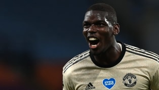 When Paul Pogba rejoined Manchester United in 2016, he explained how moving back to Old Trafford would help him achieve all the aims he has set himself for...
