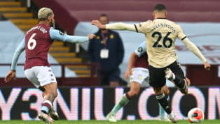 When Mason Greenwood fired in a rocket against Aston Villa this week, there was a question on the tip of our tongues. But it wasn't 'will Manchester United be...