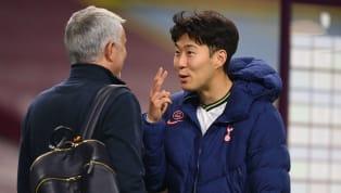 Jose Mourinho chia sẻ bí quyết để hai tiền đạo của Tottenham Hotspur có thể chơi ăn ý và thăng hoa sau trận thắng trước Burnley. Rạng sáng nay, Tottenham...