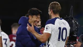 Harry Kane chỉ ra tham vọng của Tottenham Hotspur vào cuối mùa giải này. Đêm qua, Tottenham đã giành chiến thắng trước Burnley với tỷ số 0-1 mang đầy toan...