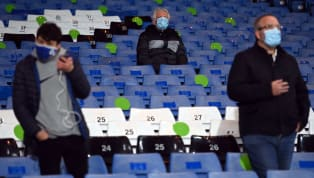 Up to 500 away fans will be allowed to attend the final two rounds of Premier League fixtures this season, following the government's announcement that 10,000...