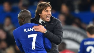 Those Conte/Kanté puns that were all the rage in 2016 might well be getting an encore, as reports in Italy suggest the Inter boss is keen to reunite with the...