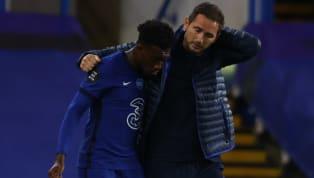 Der FC Chelsea denkt nach exklusiven 90min-Informationen über eine Ausleihe von Callum Hudson-Odoi nach. N'Golo Kanté soll derweil bleiben, das stellte...
