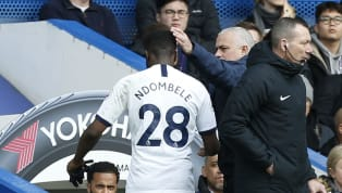 Tottenham Hotspur manager José Mourinho has insisted he still believes in record signing Tanguy Ndombele, adding that the Frenchman can still turn things...