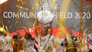 Tối qua, Arsenal đã giành chiến thằng trước đương kim vô địch Premier League, Liverpool, để giành chức vô địch siêu cup Anh. Trận siêu cup nước Anh năm nay đã...